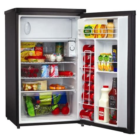 small room refrigerators emerson compact refrigerator 4 6 cu ft 025806033175