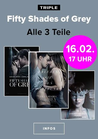 film fifty shades of grey wie viele teile kino in berlin steglitz cineplex titania adria cinema
