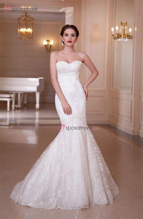 tamira vestido de novia con escote corazon y de estilo princesa anabel vestido de novia corte sirena escote corazon en