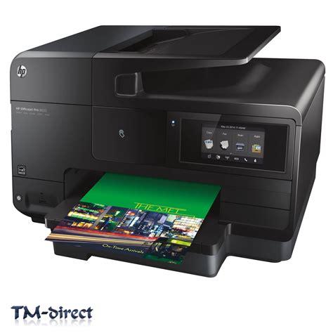 Printer Fotocopy Hp hp officejet pro 8620 colour inkjet print e all in one printer wifi lan usb nfc tm direct ltd