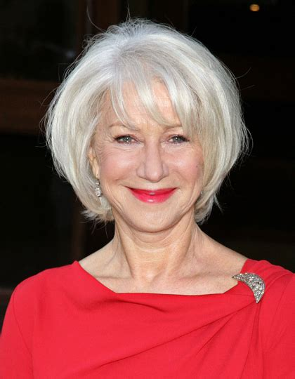 gray hair styles for 50 plus gray hair meryl streep dark brown hairs