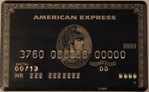 amex business black card american express centurion credit card 2015 best auto