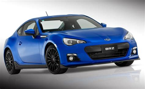 subaru brz sti performance parts photo 1 12622