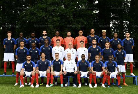 Sports | L'équipe de France, un juteux business pour la FFF L Equipe Foot
