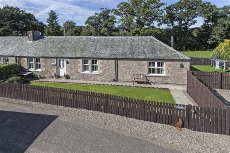 Cottages For Sale In Perthshire by Canmore Cottage Murthly Perthshire Ph1 2 Bedroom