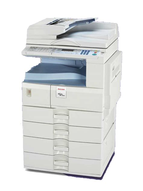 i need help printing to a ricoh aficio mp c2500 ricoh aficio mp 2500 ricoh copiers chicago black and