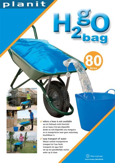 H2go New h2go bag toastabags