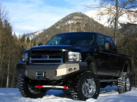 ford truck bumpers aftermarket ford truck bumpers autos post