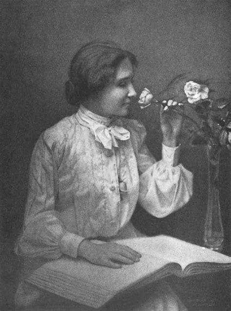 Ringkasan Biografi Helen Keller | biografi helen keller seorang penulis hebat biografi