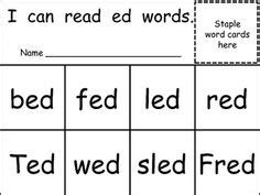 1000 images about word families on pinterest word
