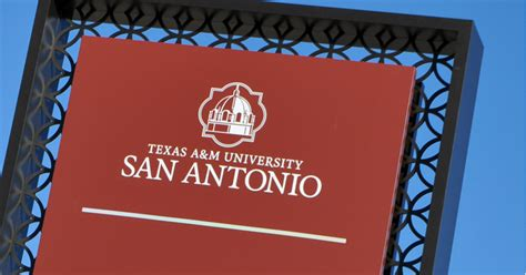 A M San Antonio Mba Application by A M San Antonio Wayfinding Program Unveiled