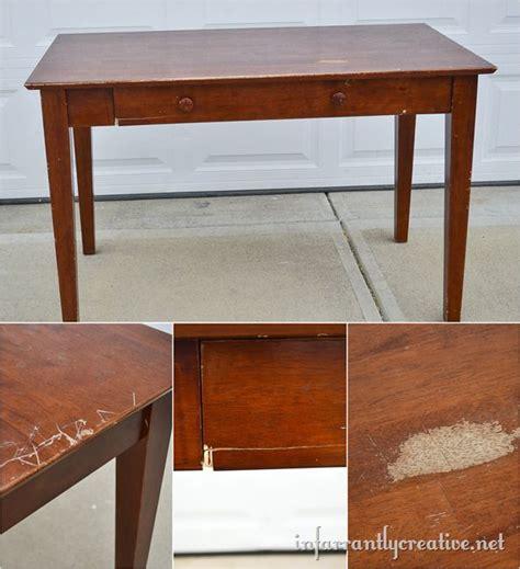 coffee table computer desk computer desk to coffee table roadkill rescue