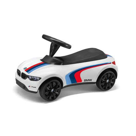 Baby Bmw Car by Shopbmwusa Bmw Motorsport Baby Racer Iii