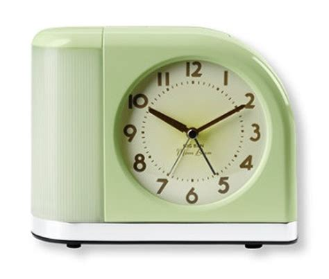 well designed alarm clocks to make you an early bird
