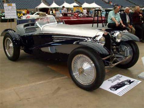 bugattis at chassis