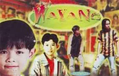 download mp3 gigi album pertama kaset album pertama wayang damai 1997 koleksi musik