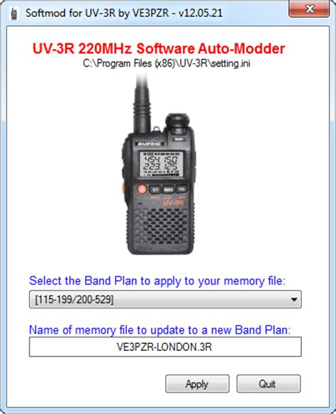 Kabel Program Ht Usb For Ht Baofengweirweifirstcom All Ht China all about baofeng uv 3r cheapest dualband radio kaskus