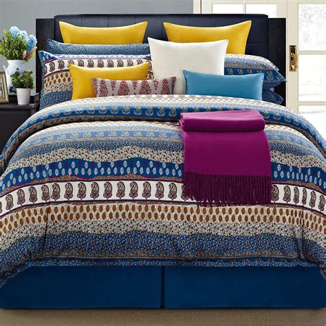 comforter bed in a bag sets bed in a bag sale ease bedding with style