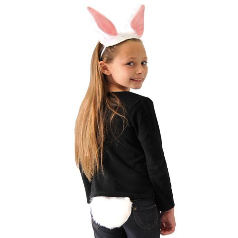 ears costume bunny rabbit fancy dress newhairstylesformen2014