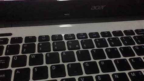 Keyboard Pada Laptop cara mengembalikan fungsi keyboard laptop seperti semula