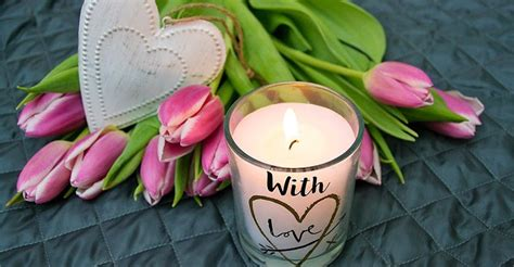 candele in casa candele profumate in casa come farle tutorial fai da te