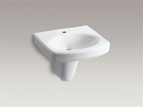 Kohler Lavatory Sink by Standard Plumbing Supply Product Kohler K 2035 1 0