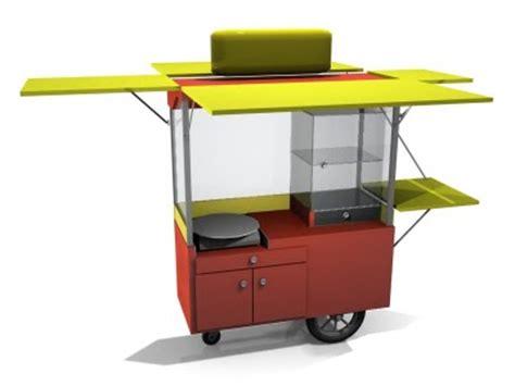 desain gerobak modern jasa pembuatan gerobak dan rombong murah modern dan unik
