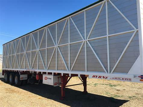 trailer hire trailer rentals australian semi trailer hire company
