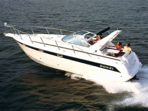 donzi boats for sale nj donzi new and used boats for sale in new jersey