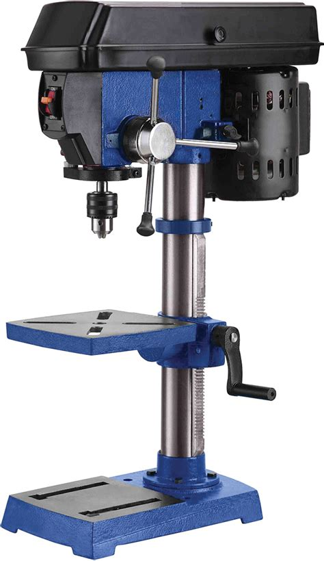bench mount drill press powerfist 5 speed bench mount drill press princess auto