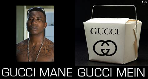 Gucci Mane Memes - gucci mane gucci mein know your meme