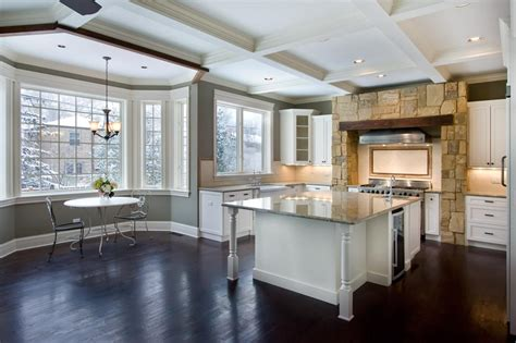 Large Kitchen Island With Seating And Storage Photos Hgtv