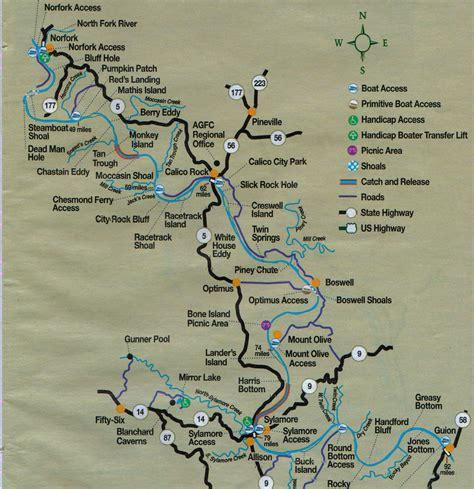 Free Records Arkansas White River Arkansas Map My