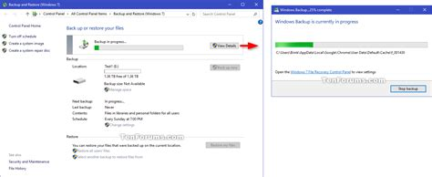 windows 10 setup tutorial setup windows backup in windows 10 windows 10 tutorials
