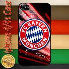 Casing Hardcase Hp Iphone 6 Plus Bayern Munchen Logo X4251 cristiano ronaldo football soccer sports apple cover iphone 5 5s 6 6s in mobile phones