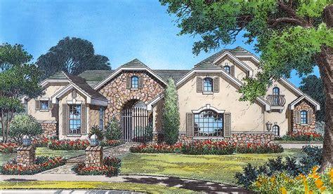 award winning courtyard design 6334hd architectural