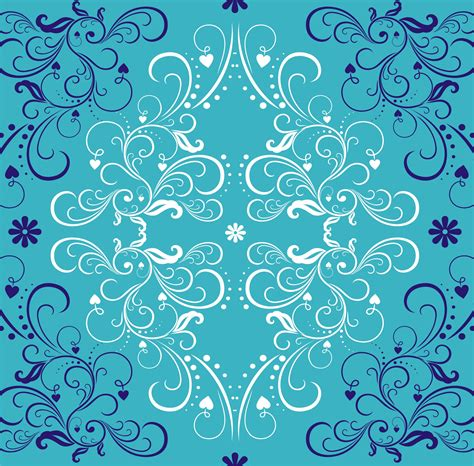 Free Pattern In Vector | vector repeatable patterns free vector 4vector