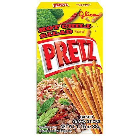 Glico Tomato Pretz pretz ezaki glico usa corporation