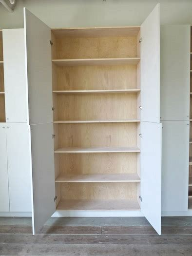 Plywood Cabinet Plans by Strategy Cool Un Plywood Storage Cabinets Improvised
