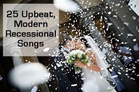 Wedding Songs List Upbeat by 17 Best Images About Ceremony Recessional Songs On