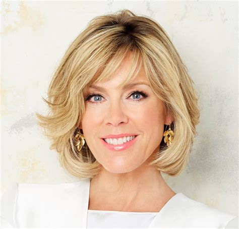 achieving deborah norvilles hair color debra norville new haircut 2014 debra norville new haircut