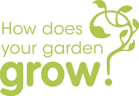How Does Your Garden Grow how does your garden grow 171 panek