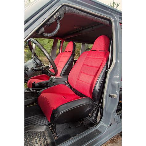 jeep wrangler racing seats rugged ridge 13406 53 rrc road racing seat reclinable