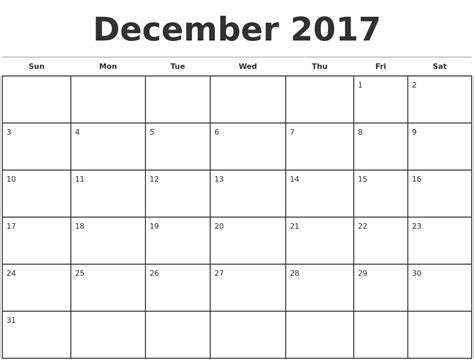 printable calendar by month free monthly calendar templates 2017 printable online