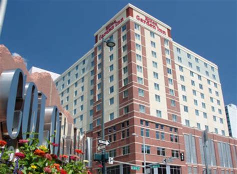 Garden Inn Co by Garden Inn Denver Downtown Denver Co 80202