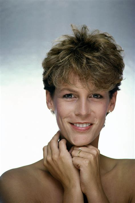 jamie lee curtis jamie lee curtis haircut on pinterest
