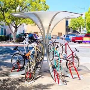 best 25 bike parking rack ideas on bike
