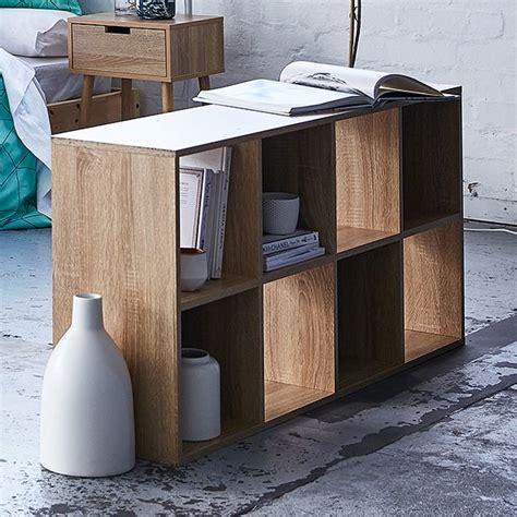 large cube shelving vintage home warehouse 8 cube storage unit wood look target australia