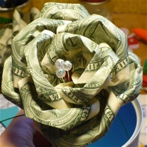 Money Origami Tutorial - 25 best ideas about dollar bill origami on
