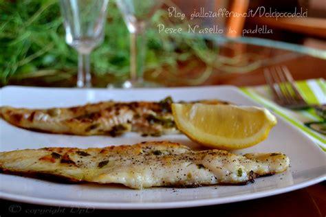cucinare nasello pesce nasello in padella cottura curiosa